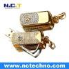 Jewelry Swivel USB Flash Drive
