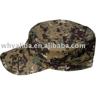 T/C Terylene/Cotton 65/35 German Camouflage Army Woodland Camo Hats