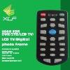XLF-025A photo frame,DVR,STB,LED/LCD TV Digital Video Recorder Remote Control