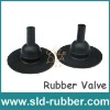 Rubber Inflation Valve for Balls