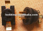Generator Spare Parts 2kw-2.5kw GX160 Socket and Plug