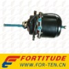 Truck parts spring brake chamber T24/30DP