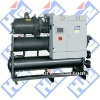 Air Screw Type Chiller