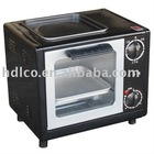 Mini Electric Ovens with 5L