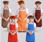 hottest sale high quality cooking aprons