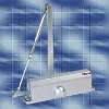 Door closer Door lock Applicable Doors with 60-85KG