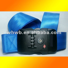 WHWB-327 adjustable length Luggage belt