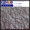 100% polyester used exhibition carpet
