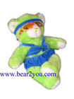 Bikini Teddy Bear