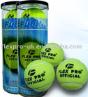 FLEXPRO brand 3pcs Tennis ball(FT-30)