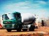 Dongfeng DFL5160GJBBX1 Cement Mixer Truck