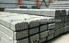 A36 Hot-rolled steel