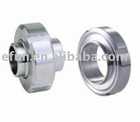 Stainless Steel Sanitary Union,Fitting,Round nut