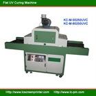 KC-M-50250UVC UV Flat Curing Machine