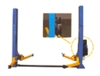 Double-Cylinder hydraulic lifter