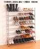 shoes display stand