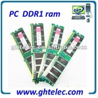 Original chip ddr ram 1gb and 512MB