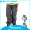 Leisure pants for children,long trousers for children