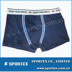 New design OEM cheap mens boxer briefs