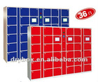 electronic barcode locker:CATEC hot sale product-CT36