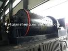 MQG series rolling bearing ball mill