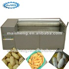 High Efficiency of the Stainless Steel Brush Roller Potato Peeler in Hot Sale!!!