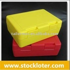 110620 Stock Lunch Box