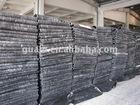 Tyre tread rubber compound