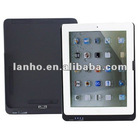 8000MAH EXTERNAL LITHIUM BACK-UP BATTERY PACK CASE COVER FOR APPLE IPAD 1 IPAD 2