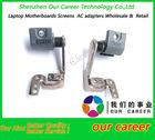 laptop hinges for SONY VGN-FS HINGES L&R SET 2-546-204-01 2-546-203-01 hinges