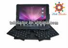 Tablet PC Foldable Bluetooth keyboard for Ipad 2/Ipad 3