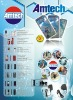 OEM poster for phone accessories for A-one electronics Ltd