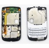 brand new middle frame with flex complete for blackberry 9800