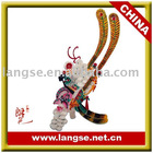 Handmade Chinese shadow puppets of gift ideas