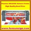 3200mm Solvent Printer machine / Large Printing machine