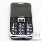 low cost low end simple mobile phone made in China for old man