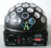LED305- 404,stage light,handled LED crystal magic ball light