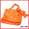 waterproof polyester bear folding bag