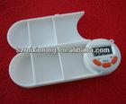 Plastic Pill Box Timer