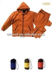 New Style Waterproof rainwear