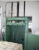 Hydraulic Baler for plastic bottle and waste