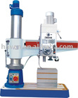 RADIAL DRILLING MACHINE CE STANDARD