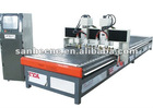 aluminum sheet cutting machine SH-1260