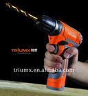 10.8V = 12V MAX 2-speed li-ion cordless drills MOD.TSR12-2Li-GB
