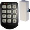 keypad cabine lock manufacturer