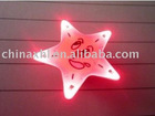 Star shape Blinky light