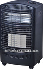 2012 Hot multi-function LPG room heater, Gas room heater ,ceramic cooker , ceramic heater with CE