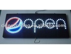 Acrylic Display Led Open Sign/Signboard/Advertising Boards