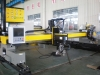 TG-500 CNC flame cutting machine