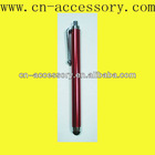 3 in 1 sensitive capacitive led stylus touch pen